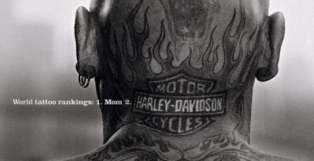 tatoo harley davidson