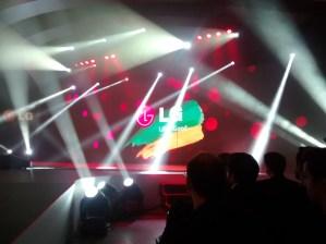 LG Digital Conference