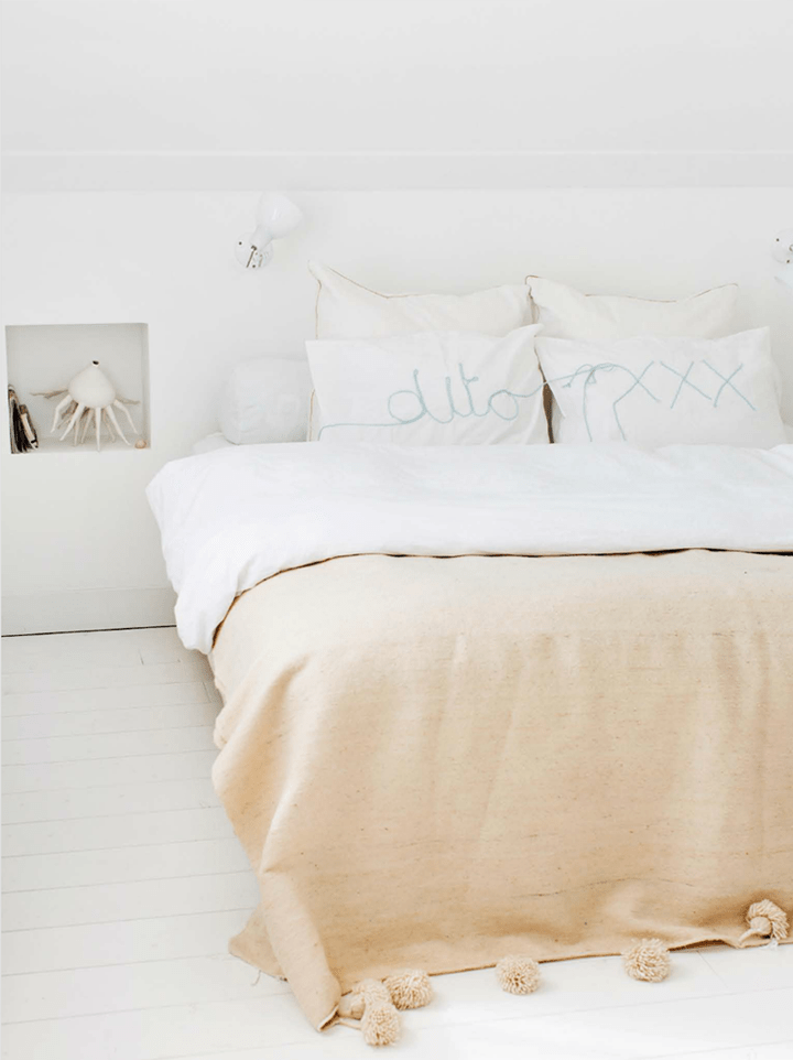 White Bedroom 2