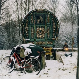 The New Gypsies_Iain McKell 2