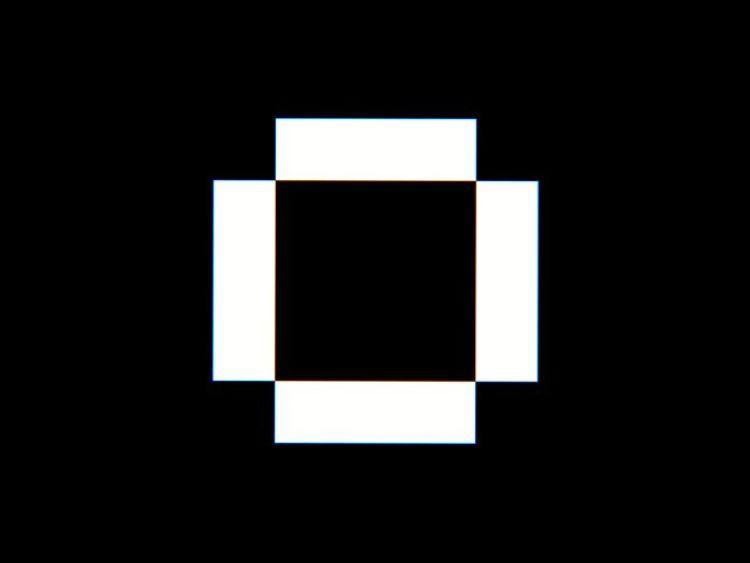 Art Meets Mathematics: Dizzying Geometric GIFs by David Whyte gifs geometric animation