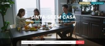 A rede hoteleira Airbnb é um case de sucesso de economia colaborativa.