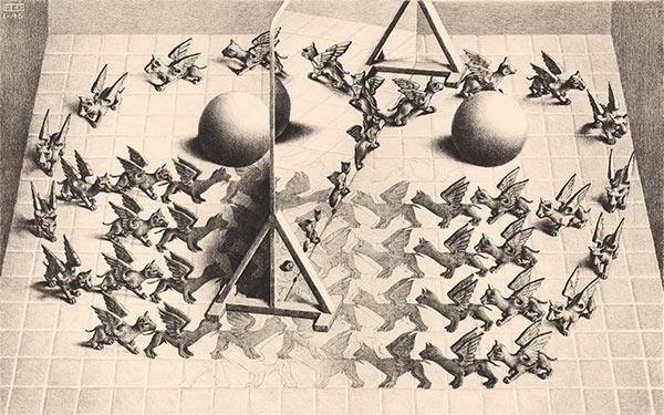 Magic-Mirror - 1946