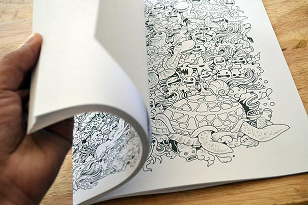 coloring-book-adult-doodle-invasion-kerby-rosanes-17