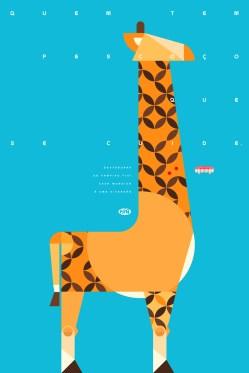 2poster_girafa