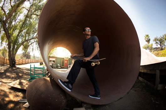 Oakley_BOB BURNQUIST_behind the scenes_2