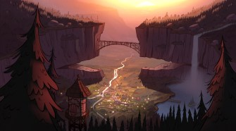 S1e20_ian_worrel_town_sunset