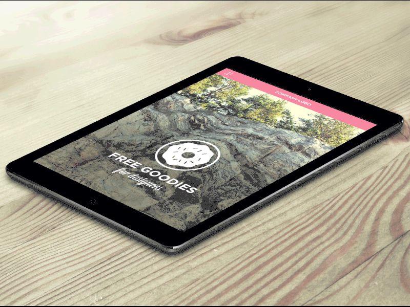mockup-animado-photoshop-tablet-ipad-scroll