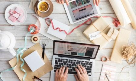 Os 5 Melhores designs de template para email marketing de 2017 - E-goi