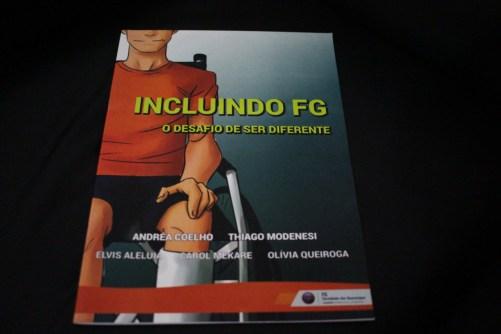 Incluindo FG - O desafio de ser diferente