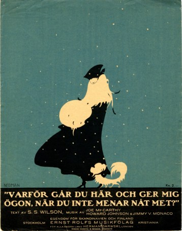 13-einar-nerman-sheet-music-cover