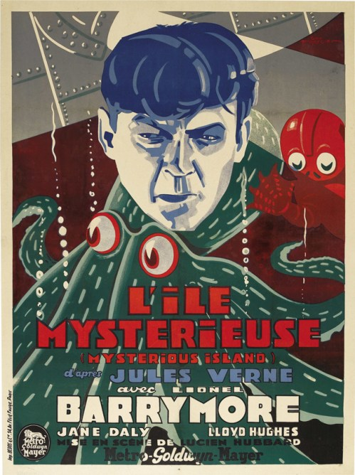 20-The-Mysterious-Island-MGM--1929