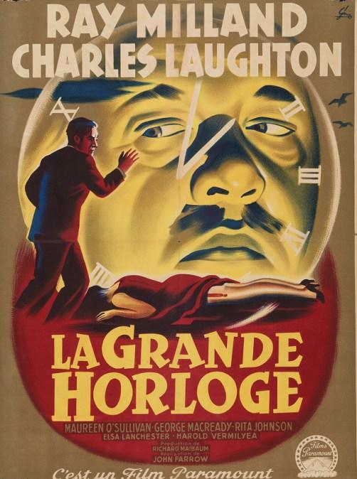 22-The-Big-Clock-1948-Boris-Grisson