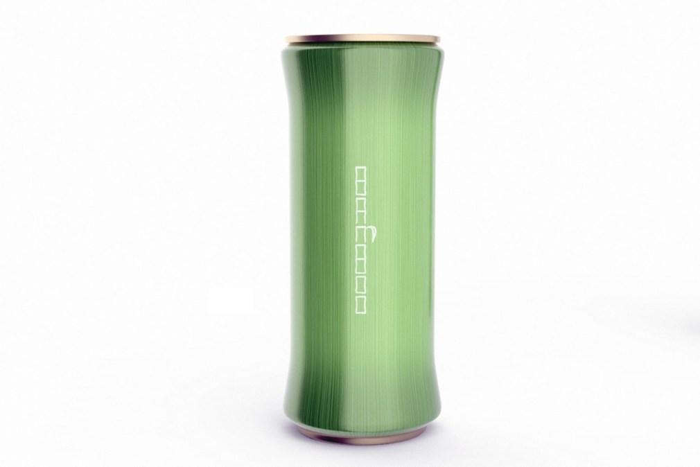 Bamboo Juice
