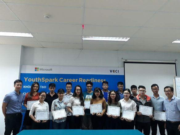 học viện IT Microsoft ĐHĐN