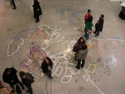 Beaubourg, Centre Pompidou