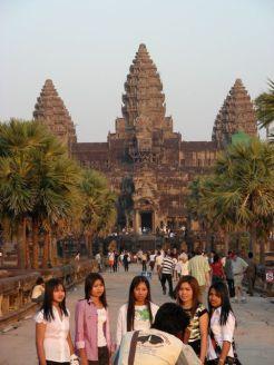 Temple principal