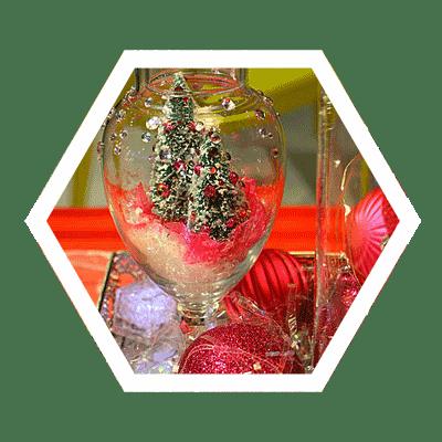 Seasonal Settings, Design Dimensions HI, Inc.