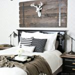 Modern Farmhouse Bedroom Update Taryn Whiteaker