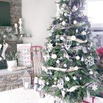 Black White Plaid Christmas Tour Taryn Whiteaker