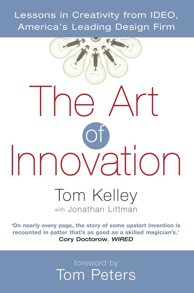 The Art of Innovation
