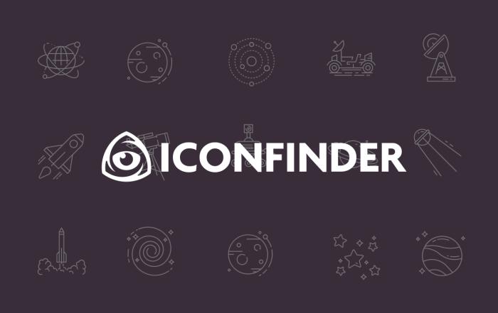 Iconfinder free icons