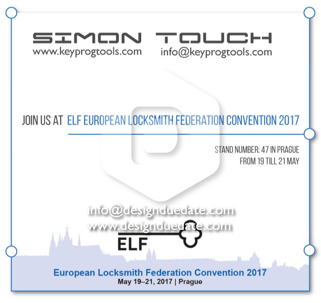 elf-european-locksmith-federation-2017-simon-touch-designduedate