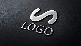 Бесплатные PSD мокапы логотипов