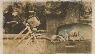 Эффект старого фото в Фотошоп