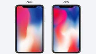 Создаем обои для Apple iPhone X в Adobe Illustrator