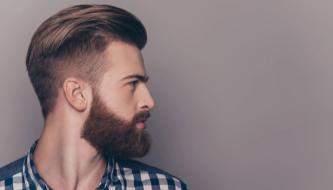 Как сделать волосы гуще в Фотошоп