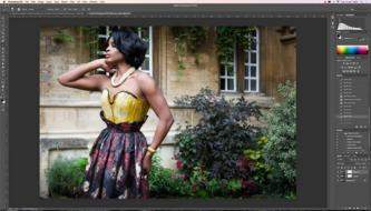 Как сделать яркость фотографиям в Adobe Photoshop