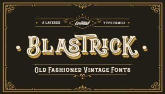 Свежие, Бесплатные шрифты для креативных дизайнеров