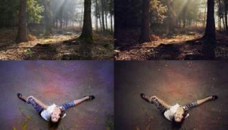 Огромная подборка Фотошоп Экшенов для ваших фотографий