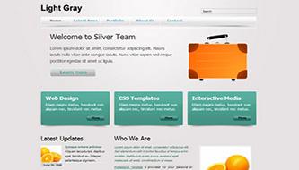 Подборка бесплатных HTML и CSS шаблонов для Ваших новых проектов и сайтов
