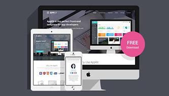 Подборка крутых Bootstrap шаблонов для дизайнеров