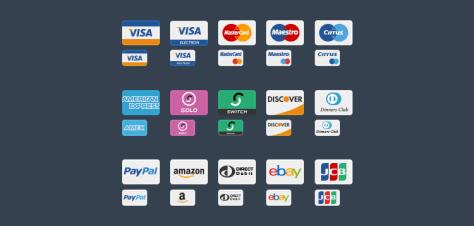 Бесплатный способ оплаты Icon Set png