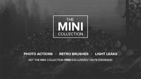 Мини-коллекция