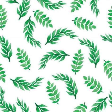 Подборка бесплатных лиственных паттернов |