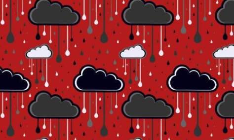 шаблоны поп облака
