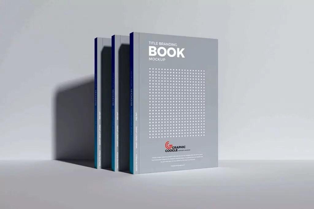 Muitos designers procuram bons mockups de livros gratuitos para baixar, principalmente quando estão envolvidos em projetos editoriais. 7 Melhores Mockups De Livro Gratis Para Baixar Designe