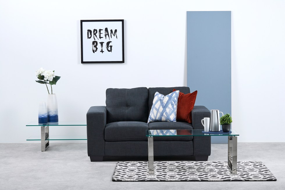 Essence Furniture Pack - Edmonton Coffee Table and Matthew Sofa