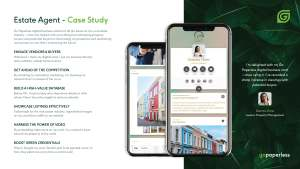 Case Study - Estate Agent - GoPaperless