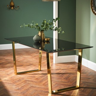 ANITBES DINING TABLE