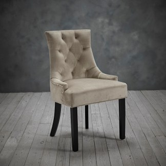 MORGAN CHAIR BEIGE