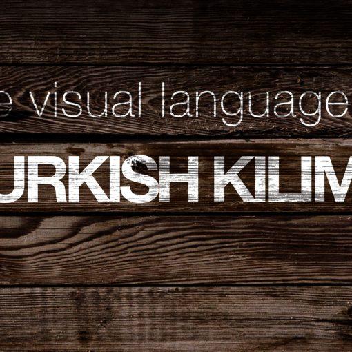 Turkish-Kilims
