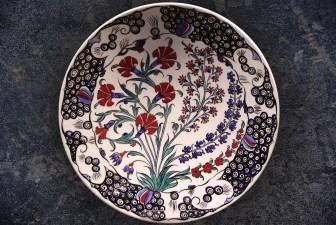 3006-hand-painted-iznik-plate-above