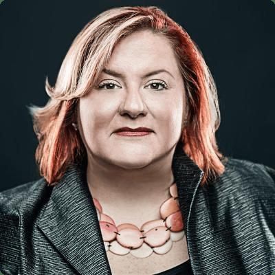 Joanna Pena-Bickley