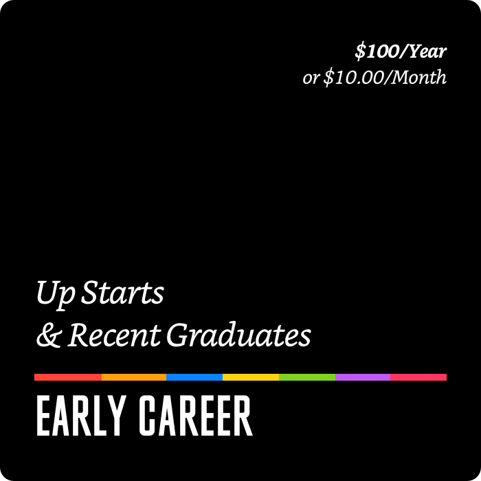 Early-Career