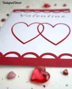 Valentine's Day Card 041